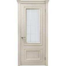 Ульяновские двери Венера дуб карамель ДО