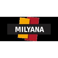 Межкомнатные ульяновские двери Мильяна