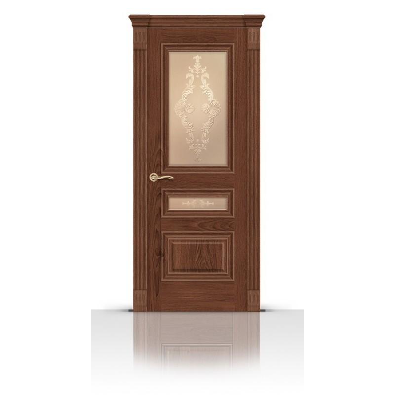 модель двери прага цвет красное дерево фото вам есть что