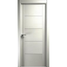 Дверь Status Versia модель 211 Дуб белый