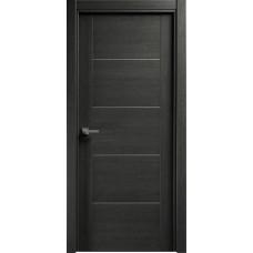 Дверь Status Versia модель 211 Венге пепельный