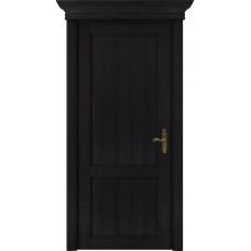 Дверь Status Classic модель 511 Дуб чёрный