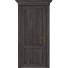Дверь Status Classic модель 511 Дуб патина