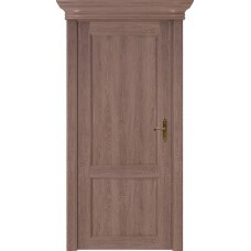 Дверь Status Classic модель 511 Дуб капучино