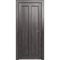 Дверь Status Fusion модель 611 Дуб патина