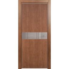 Дверь Status Favorite модель 702 Анегри стекло лакобель капучино