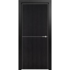 Дверь Status Favorite модель 701 Дуб чёрный