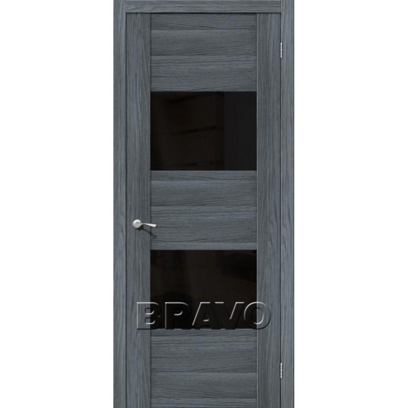 Межкомнатная Дверь Экошпон VG2 S Grey Veralinga