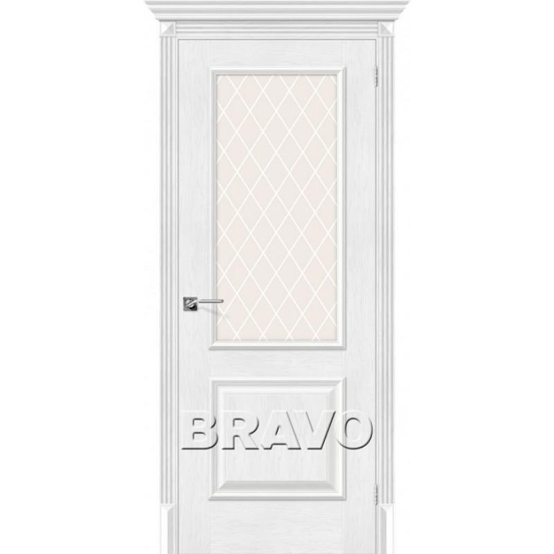Межкомнатная Дверь Экошпон Классико-13 Royal Oak