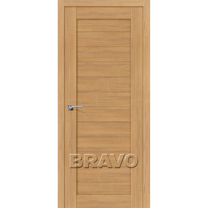 Межкомнатная Дверь Экошпон Порта-21 Anegri Veralinga