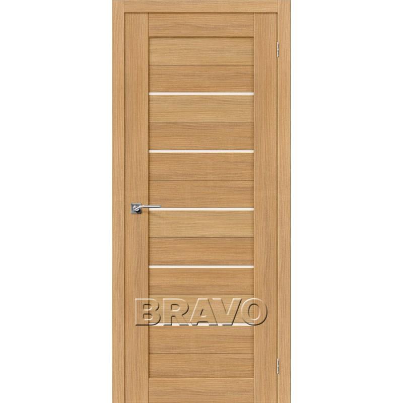 Межкомнатная Дверь Экошпон Порта-22 Anegri Veralinga