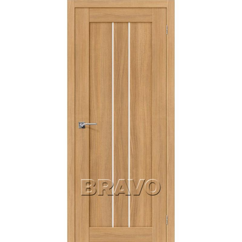 Межкомнатная Дверь Экошпон Порта-24 Anegri Veralinga