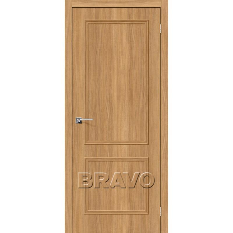 Межкомнатная Дверь Экошпон Симпл-12 Anegri Veralinga