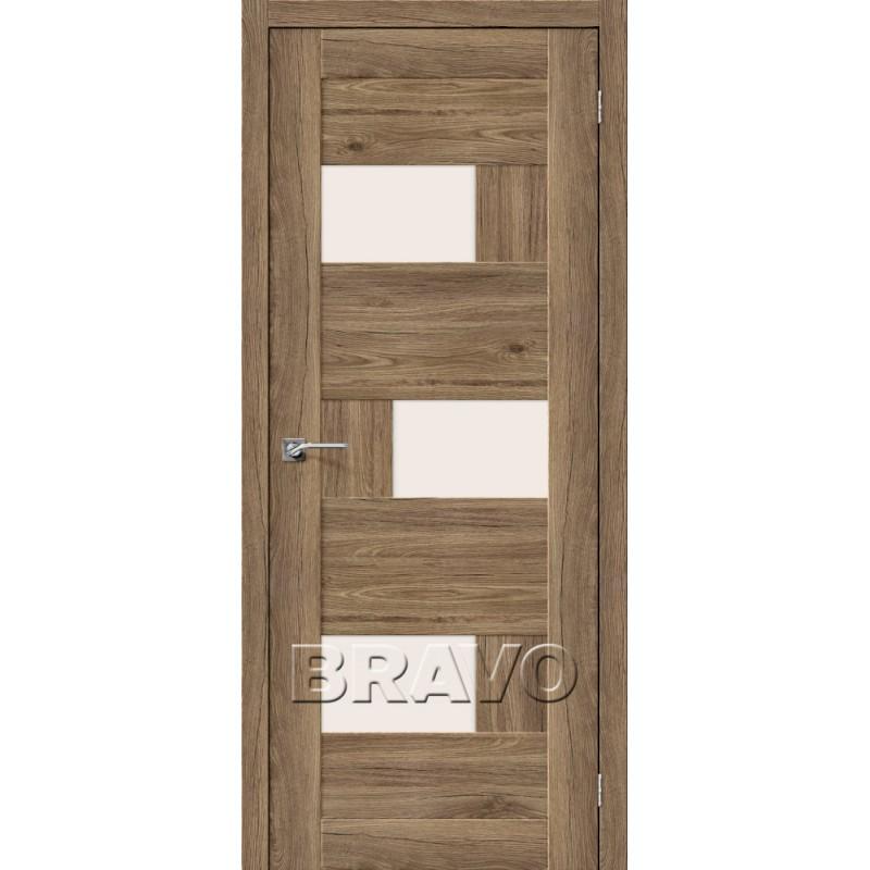 Межкомнатная Дверь Экошпон Легно-39 Original Oak