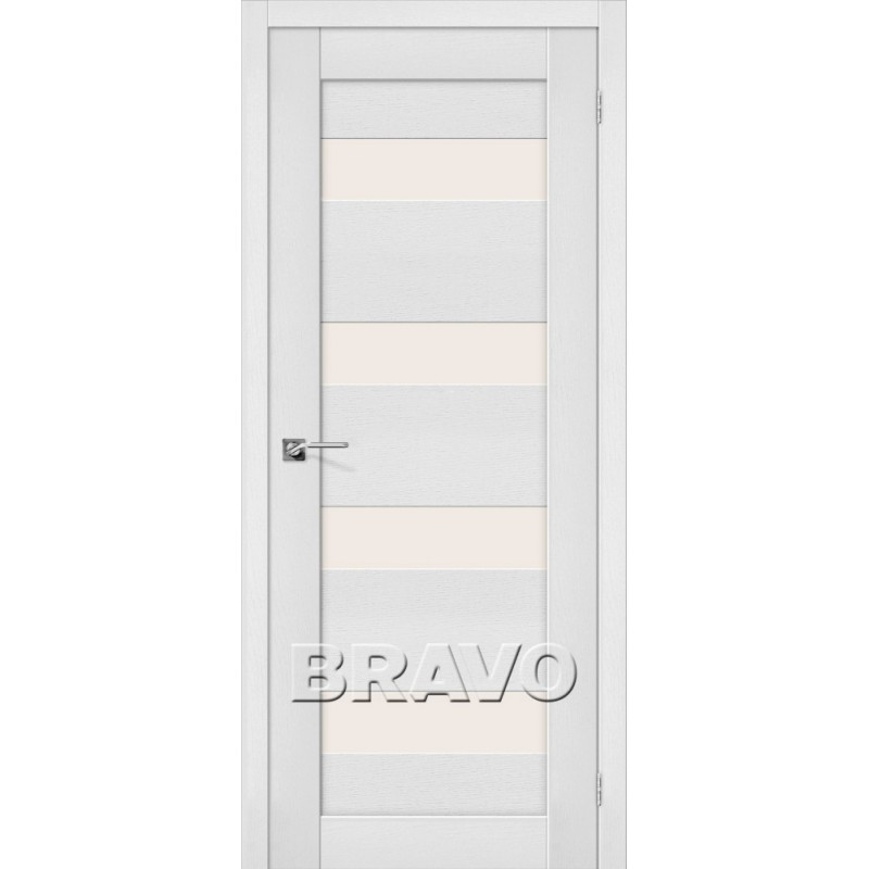 Межкомнатная Дверь Экошпон Легно-23 Virgin