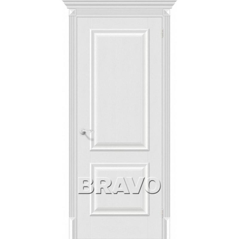 Межкомнатная Дверь Экошпон Классико-12 Virgin