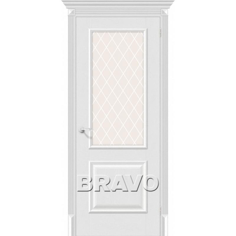 Межкомнатная Дверь Экошпон Классико-13 Virgin