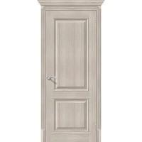 Дверь Экошпон Классико-32 Cappuccino Veralinga