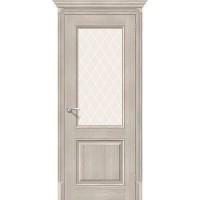 Дверь Экошпон Классико-33 Cappuccino Veralinga