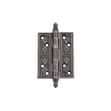 Archie Genesis Петля A030-G 4262 L 100х77 чёрное серебро BL. SILVER