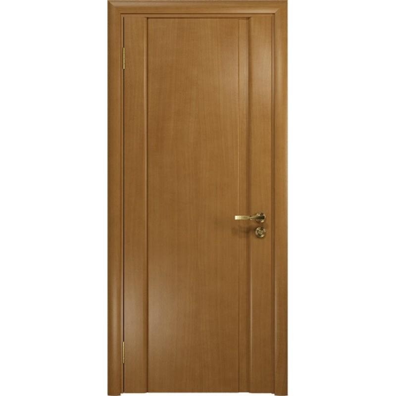 Межкомнатная Дверь DioDoor Триумф-1 анегри