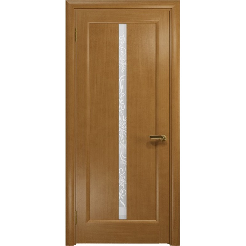 Межкомнатная Дверь DioDoor Миланика-2 анегри белое пескоструйное Миланика