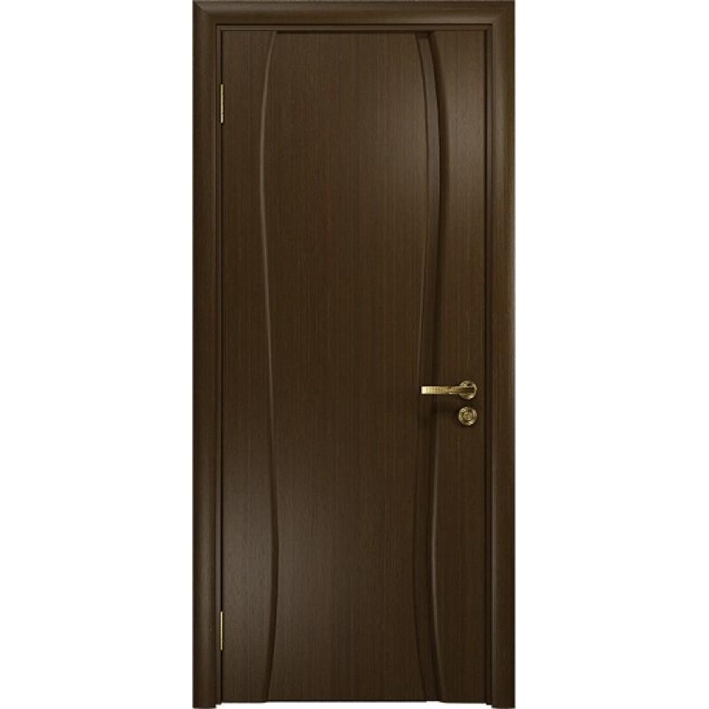 Межкомнатная Дверь DioDoor Портелло-1 венге