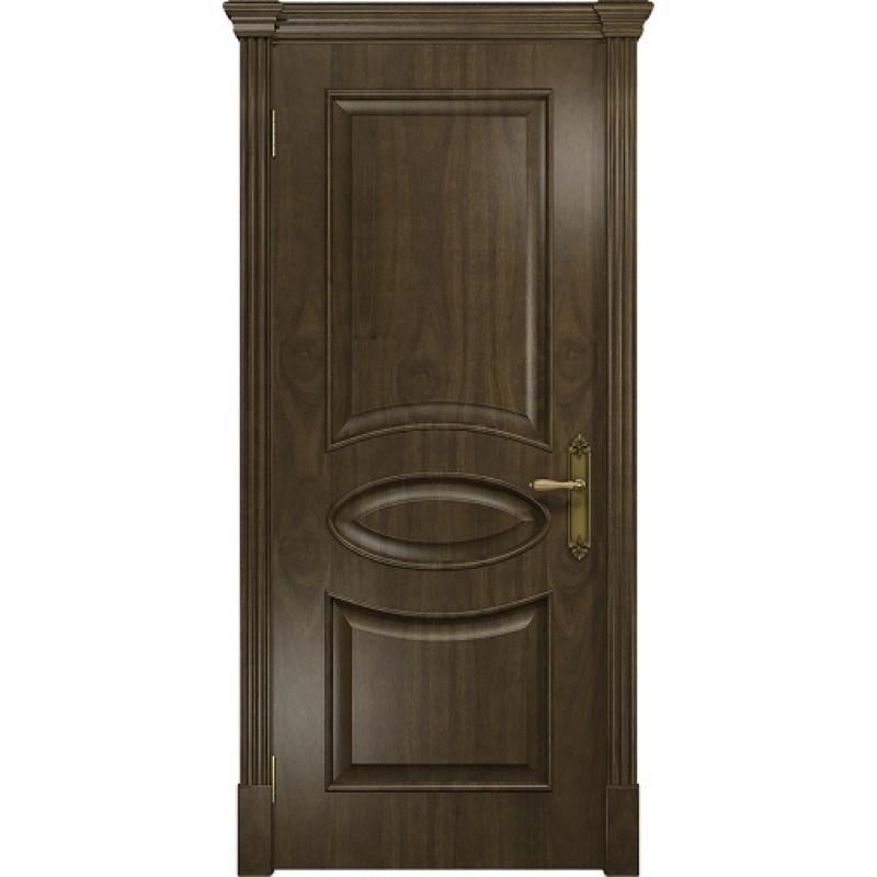 Межкомнатная Дверь DioDoor Санремо американский орех