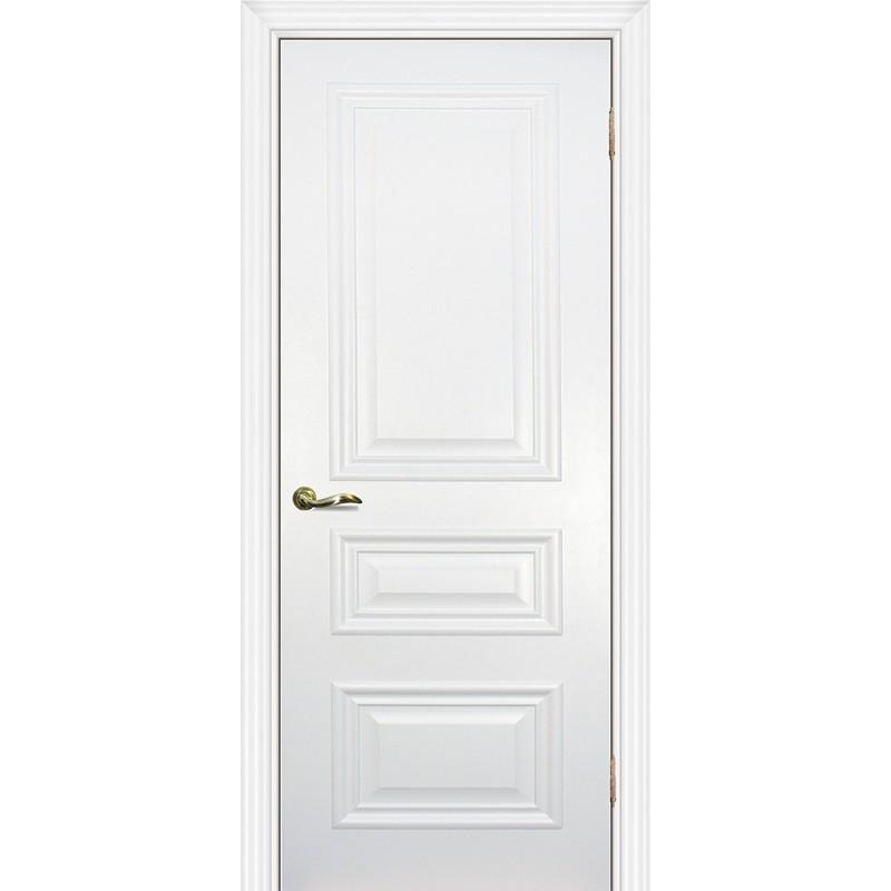 Межкомнатная Дверь МариаМ Классик-2 Белый