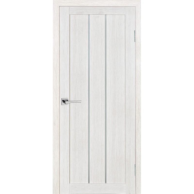 Межкомнатная Дверь МариаМ модель Техно 602 Эш Вайт мелинга мателюкс