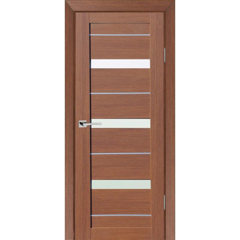 Межкомнатная Дверь МариаМ модель Техно 642 Орех ночавэлла мателюкс