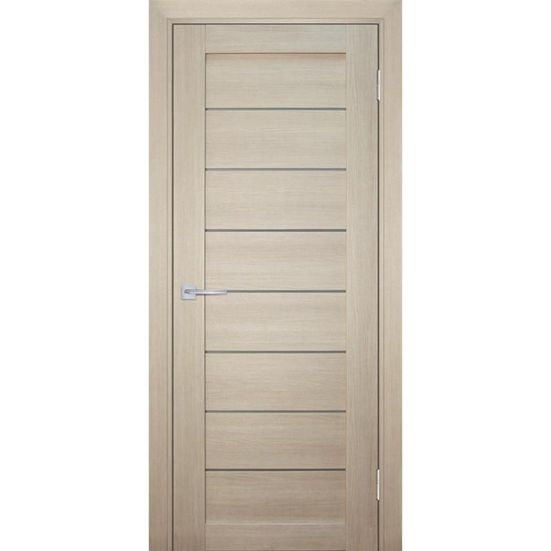 Межкомнатная Дверь МариаМ модель Техно 708 Капучино мателюкс