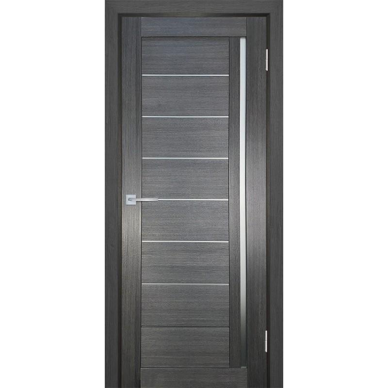 Межкомнатная Дверь МариаМ модель Техно 741 Грей мателюкс