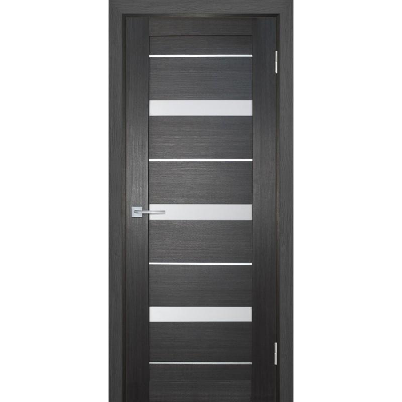 Межкомнатная Дверь МариаМ модель Техно 742 Грей мателюкс