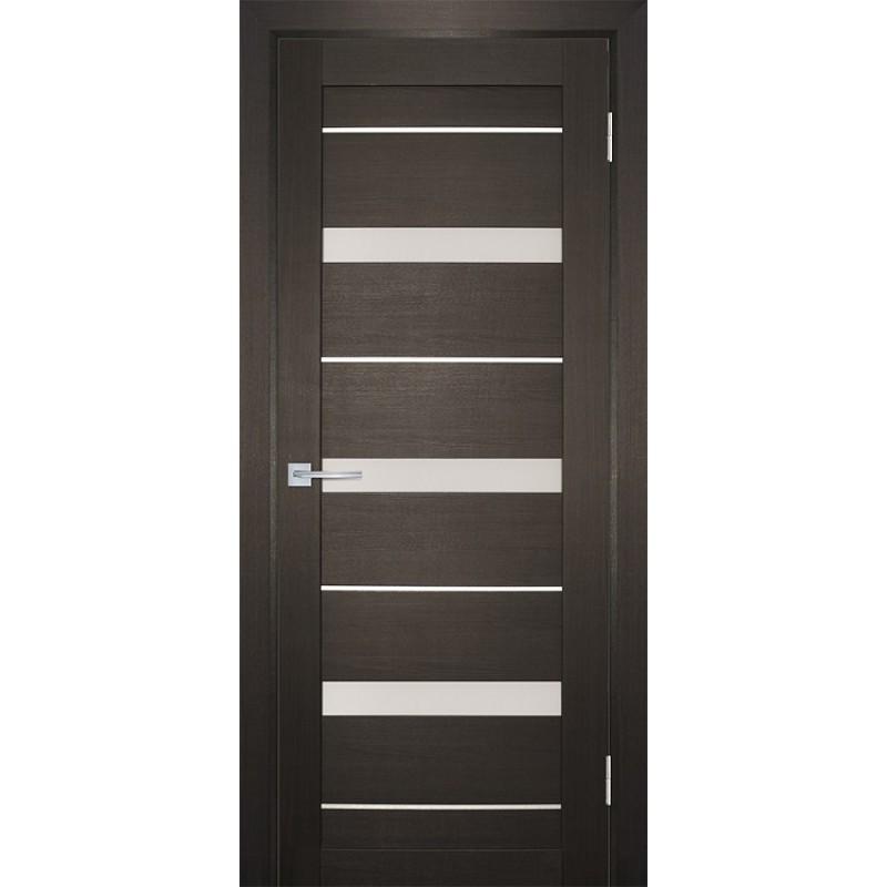 Межкомнатная Дверь МариаМ модель Техно 742 Венге мателюкс