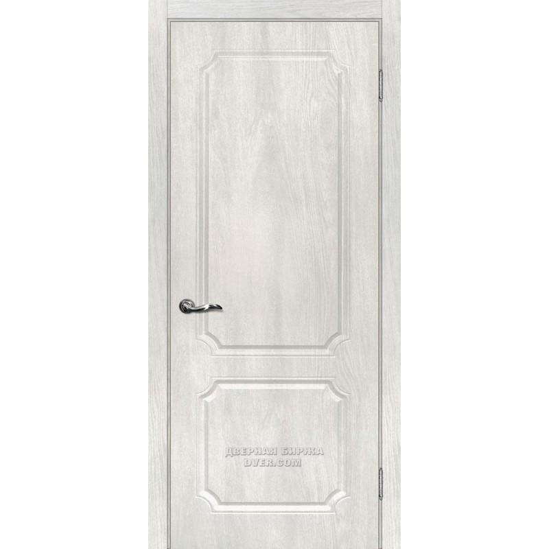 Межкомнатная Дверь МариаМ Сиена-4 Дуб жемчужный