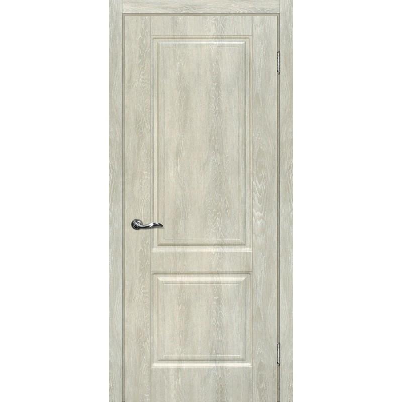 Межкомнатная Дверь МариаМ Версаль-1 Дуб седой