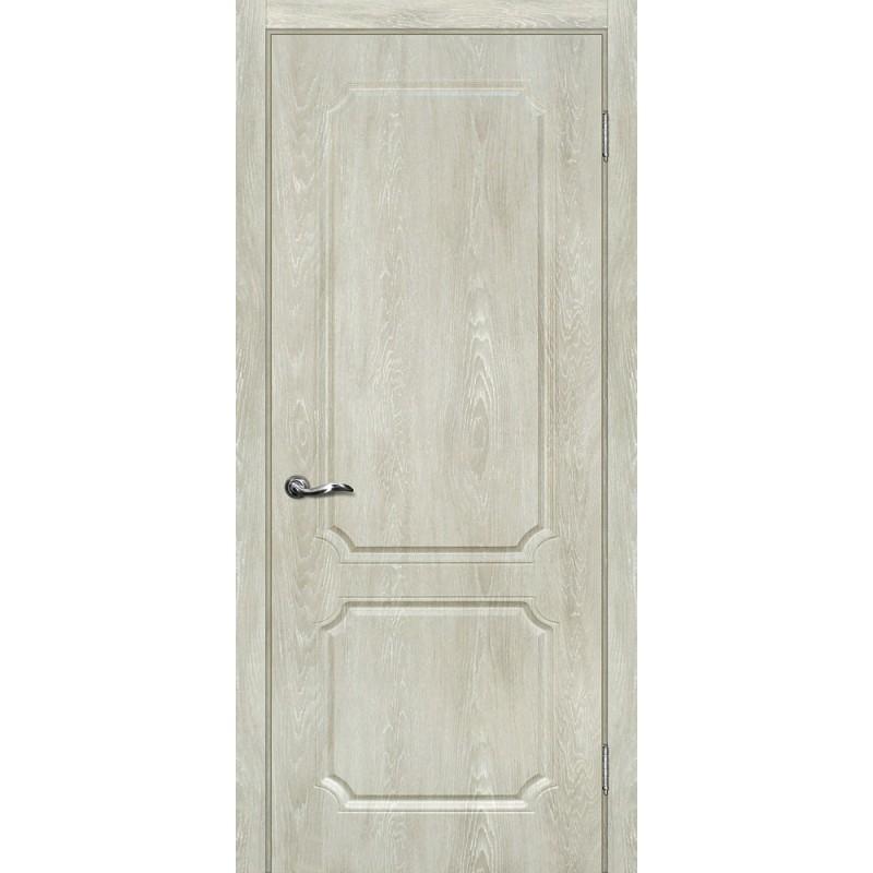 Межкомнатная Дверь МариаМ Сиена-4 Дуб седой