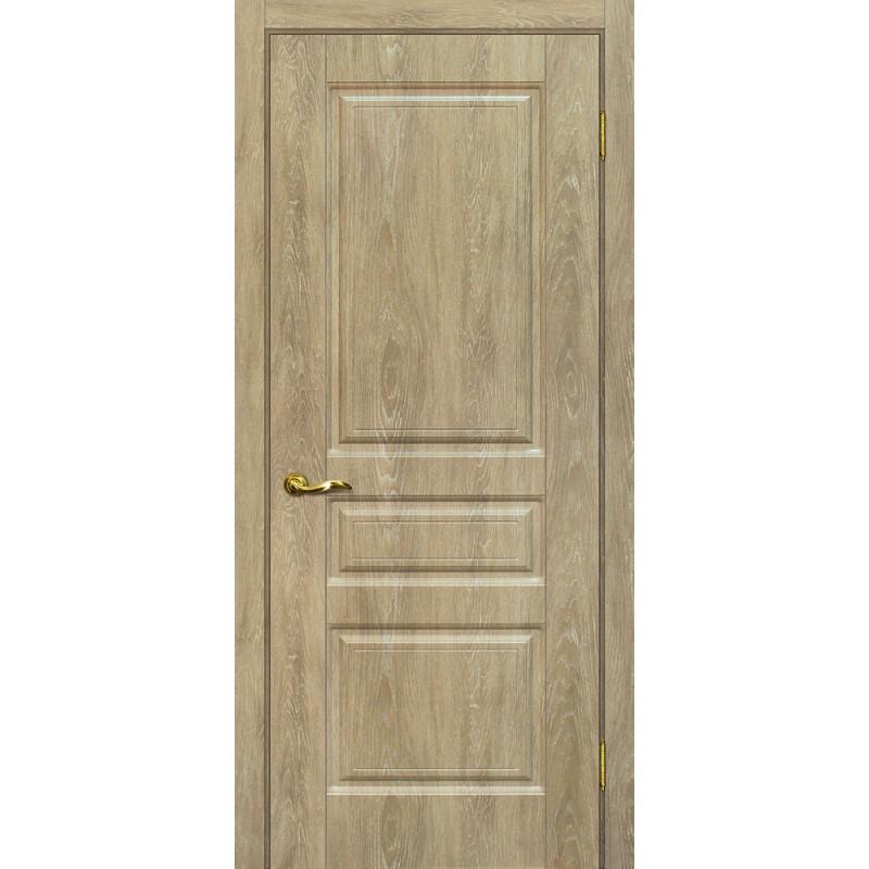 Межкомнатная Дверь МариаМ Версаль-2 Дуб песочный