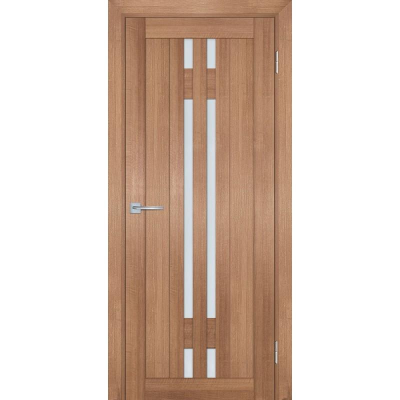Межкомнатная Дверь МариаМ модель Техно 733 Миндаль мателюкс