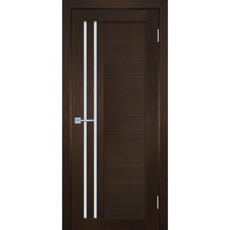 Межкомнатная Дверь МариаМ модель Техно 738 Венге мателюкс