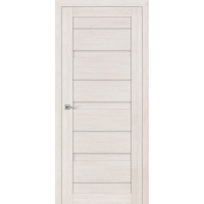Межкомнатная Дверь МариаМ модель Техно 642 Эш Вайт мелинга