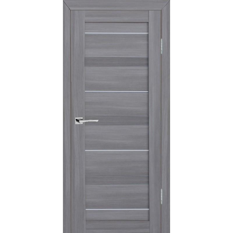 Межкомнатная Дверь МариаМ модель Техно 642 Светло-серый