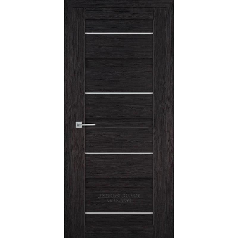 Межкомнатная Дверь МариаМ модель Техно 642 Венге мелинга