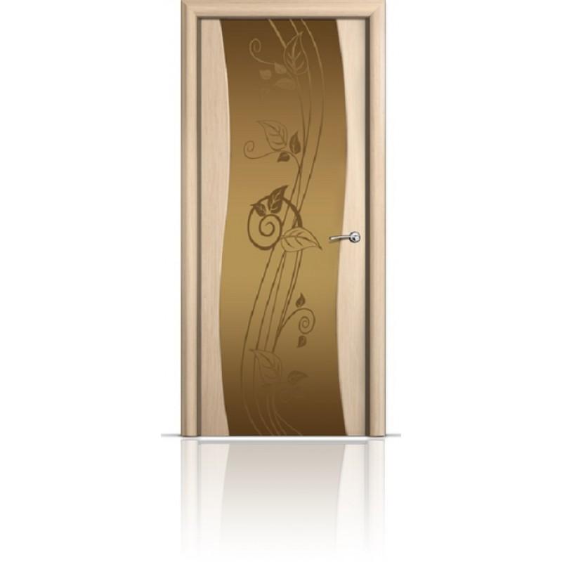 купить межкомнатную дверь с коробкой недорого