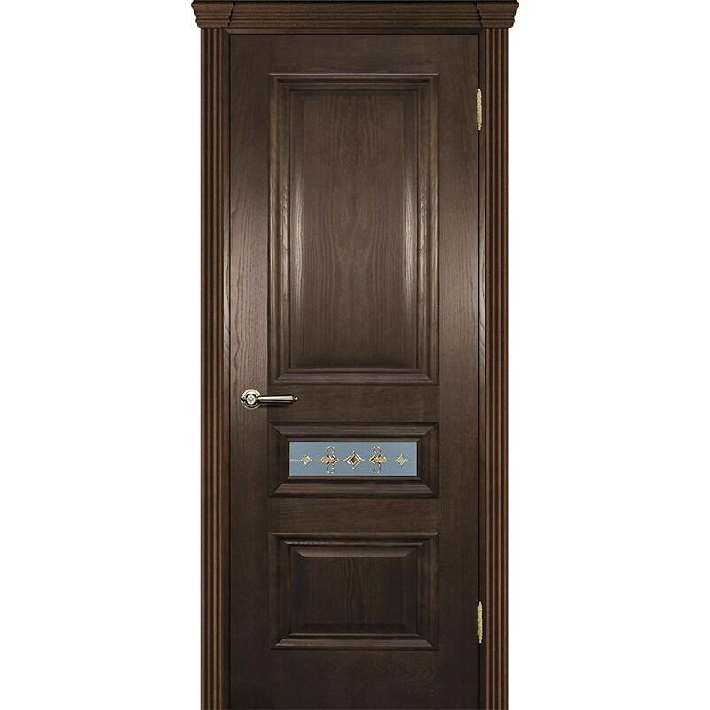 Ульяновская дверь Фрейм 05 терра ДО1