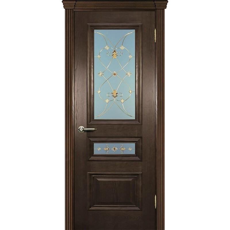 Ульяновская дверь Фрейм 05 терра ДО2