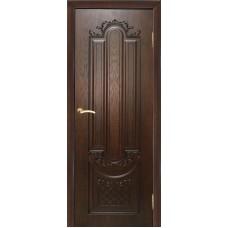 Ульяновские двери Мулино 05 дуб коньячный ДГ