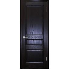 Ульяновские двери Вайт 02 дуб патированный ДГ