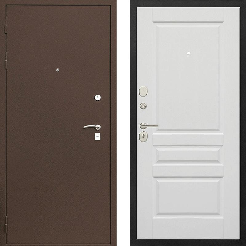 Входная дверь М-1 Турин-4